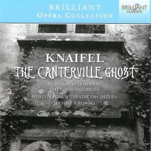 Jurowski: Knaifel - The Canterville Ghost (FLAC)