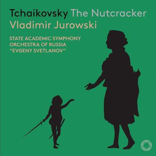 Jurowski: Tchaikovsky - The Nutcracker (24/96 FLAC)