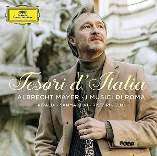 Mayer: Tesori d'Italia (24/96 FLAC)