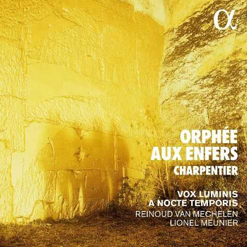 Vox Luminis: Charpentier - Orphee aux enfers (FLAC)