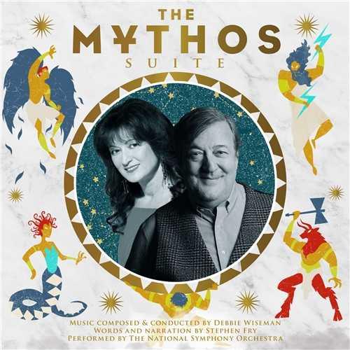Stephen Fry, Debbie Wiseman - The Mythos Suite (24/48 FLAC)