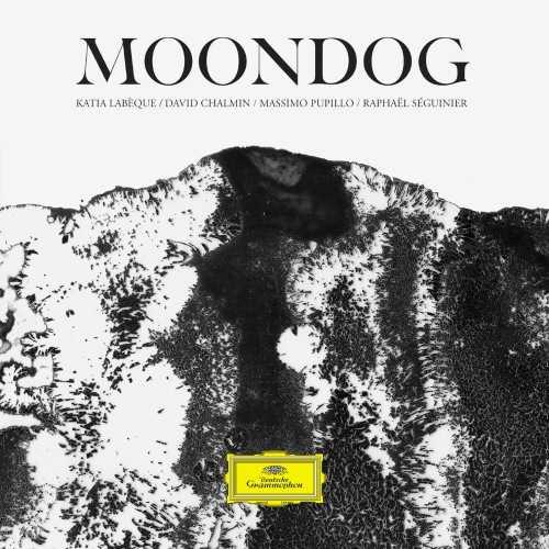Labèque, Chalmin, Pupillo, Seguinier - Moondog (24/88 FLAC)