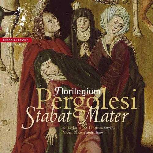 Florilegium: Pergolesi - Stabat Mater (24/96 FLAC)