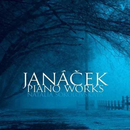 Sokolovskaya: Janáček - Piano Works (24/88 FLAC)