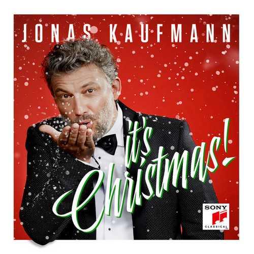 Jonas Kaufmann - It's Christmas! (24/96 FLAC)