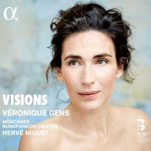 Niquet, Gens: Visions (24/96 FLAC)