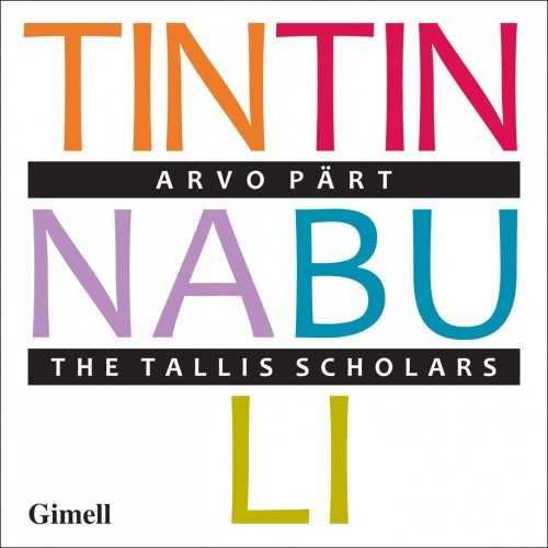 Phillips: Part - Tintinnabuli (24/96 FLAC)