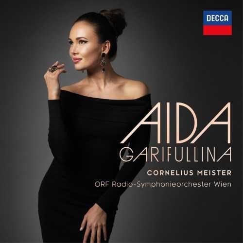 Aida Garifullina - Aida (24/96 FLAC)