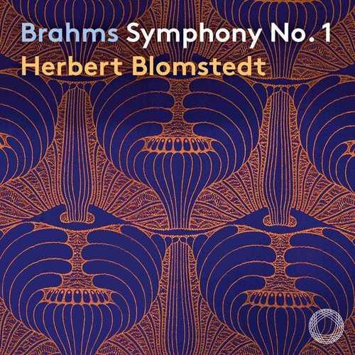 Blomstedt: Brahms - Symphony no.1, Tragic Overture (24/96 FLAC)