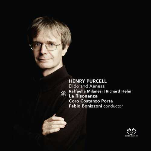 Bonizzoni: Purcell - Dido and Aeneas (24/88 FLAC)