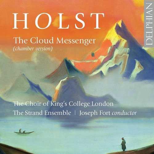 Fort: Holst - The Cloud Messenger (24/96 FLAC)
