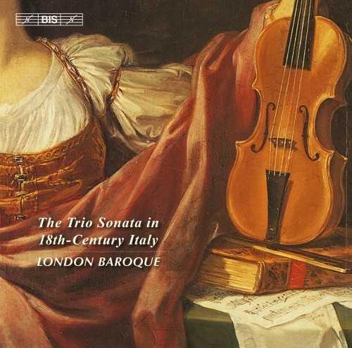 London Baroque: The Trio Sonata in 18th-Century Italy (24/96 FLAC)