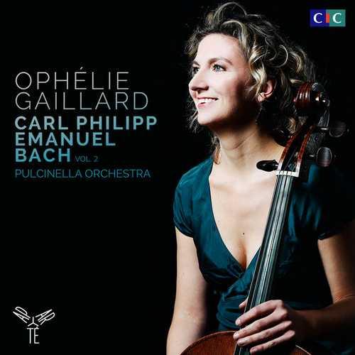 Gaillard, Corti: C.P.E. Bach - Project Volume 2 (24/96 FLAC)