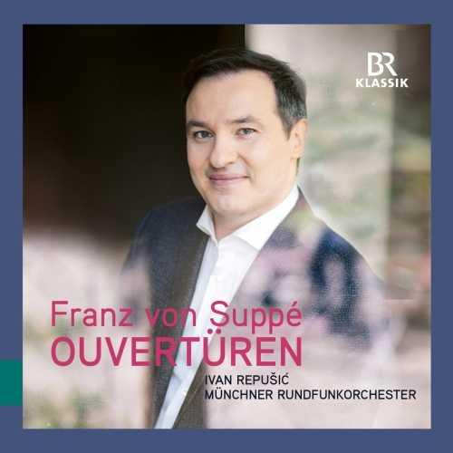 Repušić: Franz von Suppé - Overtures (24/48 FLAC)