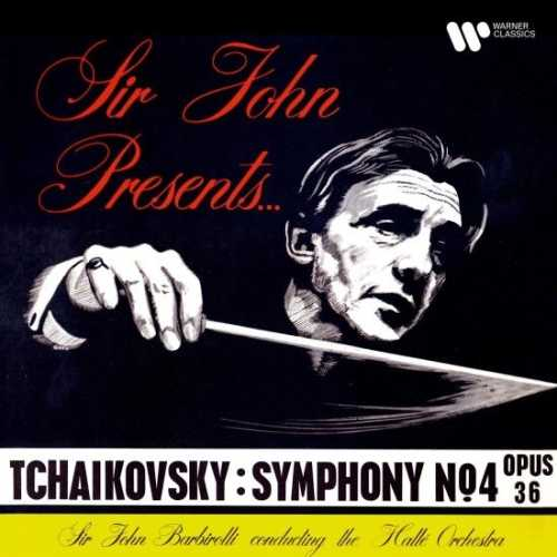 Barbirolli: Tchaikovsky - Symphony no.4 op.36 (24/96 FLAC)