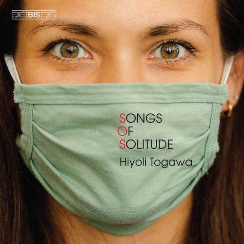 Hiyoli Togawa - Songs of Solitude (24/96 FLAC)