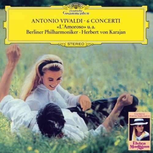 Karajan: Vivaldi - 6 Concertos (24/96 FLAC)