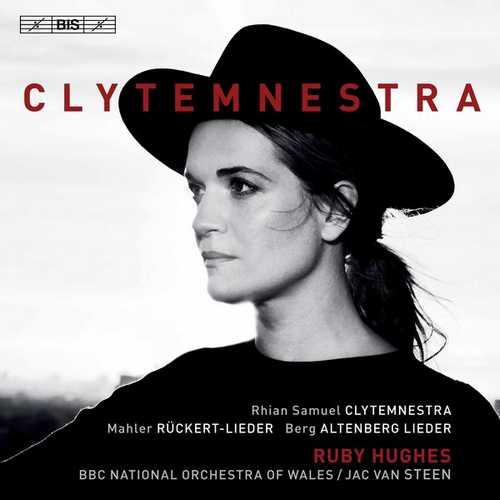 Ruby Hughes - Clytemnestra (24/96 FLAC)