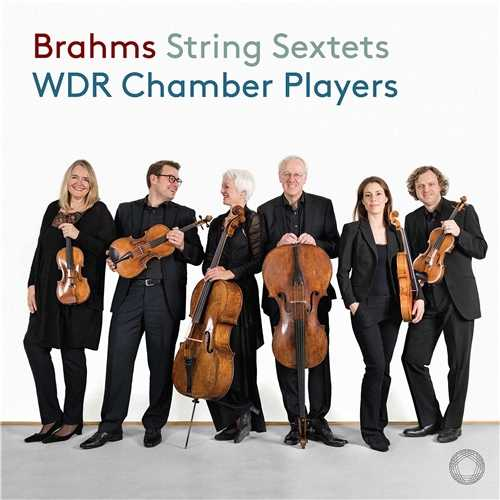 WDR Chamber Players: Brahms - String Sextets (24/44 FLAC)