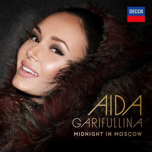 Aida Garifullina - Midnight in Moscow (24/96 FLAC)