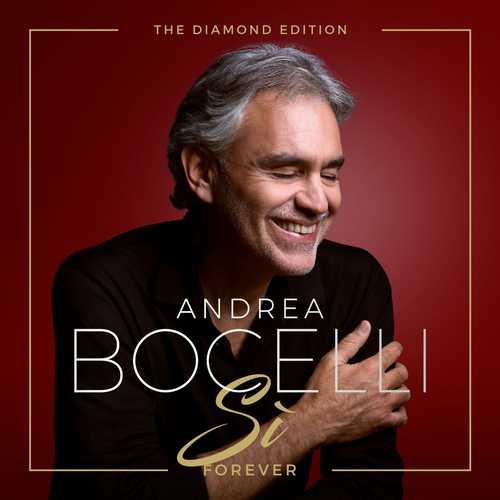 Andrea Bocelli - Sì Forever. The Diamond Edition (24/96 FLAC)