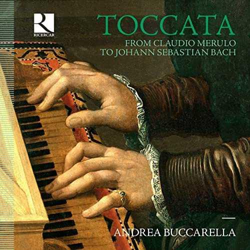 Andrea Buccarella - Toccata (24/192 FLAC)