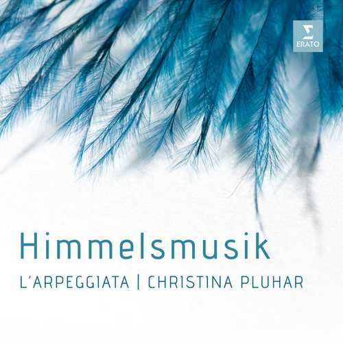 Christina Pluhar - Himmelsmusik (24/96 FLAC)
