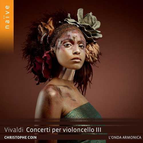 Coin: Vivaldi - Concerti per violoncello III (24/88 FLAC)