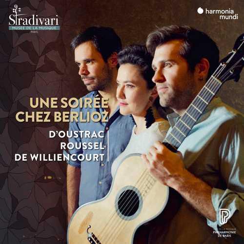 Une Soiree Chez Berlioz (24/96 FLAC)