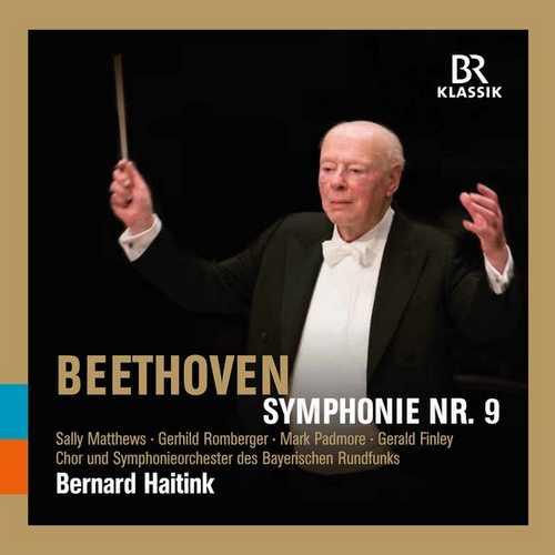 Haitink: Beethoven - Symphony no.9 (24/48 FLAC)