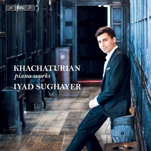 Sughayer: Khachaturian - Piano Works (24/96 FLAC)