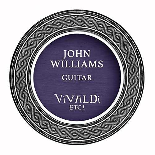 John Williams - Vivaldi etc! (24/96 FLAC)