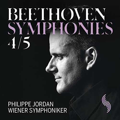 Jordan: Beethoven - Symphonies no.4 & 5 (24/96 FLAC)