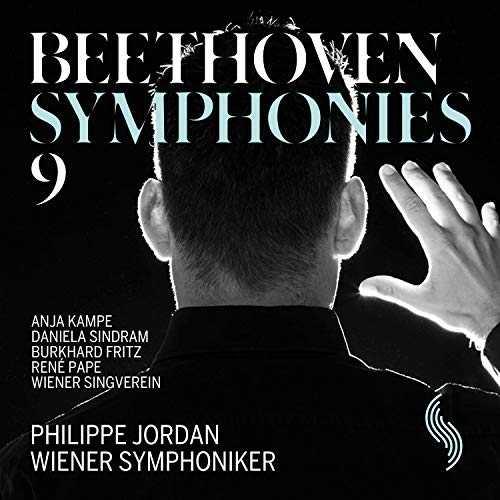 Jordan: Beethoven - Symphonies no.9 (24/96 FLAC)