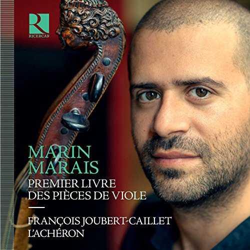 Joubert-Caillet: Marais - Premier livre des Pieces de Viole (24/88 FLAC)
