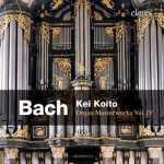 Kei Koito: Bach - Organ Masterworks vol.4 (24/192 FLAC)