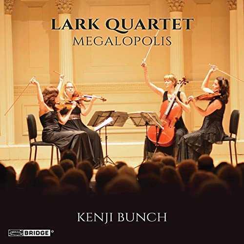 Lark Quartet: A Farewell Celebration (24/96 FLAC)