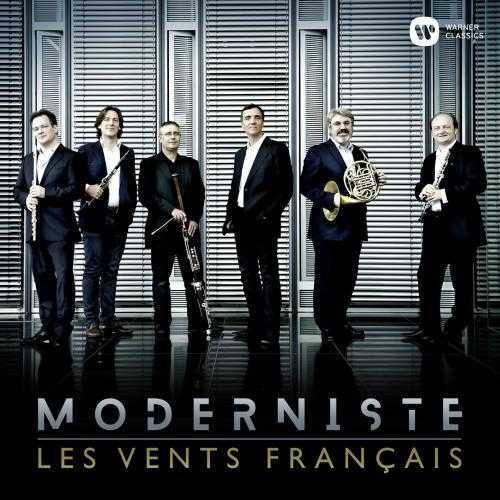 Les Vents Français: Moderniste (24/96 FLAC)