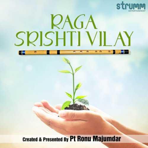 Pt Ronu Majumdar - Raga Srishti Vilay (24/48 FLAC)