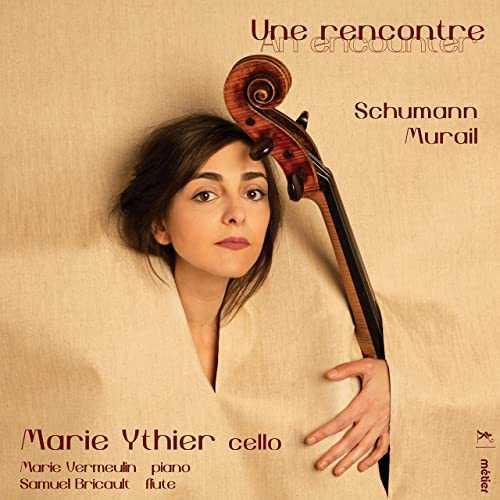 Marie Ythier - Une rencontre (24/96 FLAC)