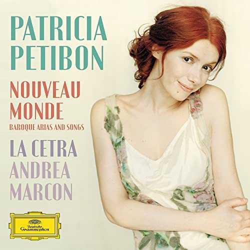 Petibon, Marcon: Nouveau Monde - Baroque Arias and Songs (24/96 FLAC)