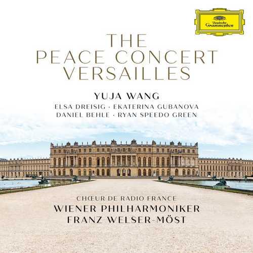 The Peace Concert Versailles (24/48 FLAC)