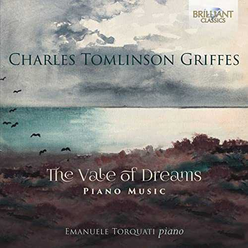 Torquati: Griffes - The Vale Of Dreams (24/96 FLAC)