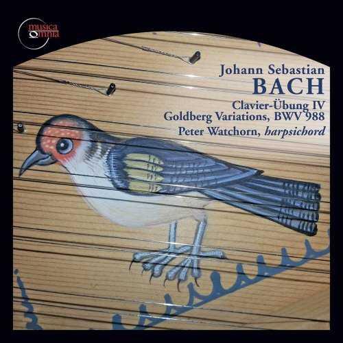 Watchorn: Bach - Goldberg Variations BWV 988 (FLAC)