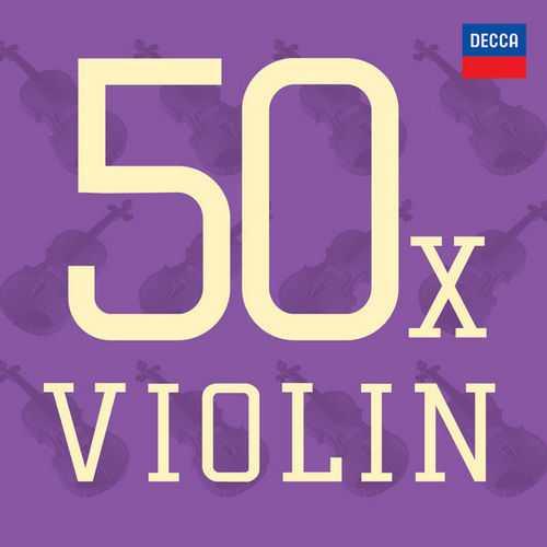 50 x Violin (FLAC)