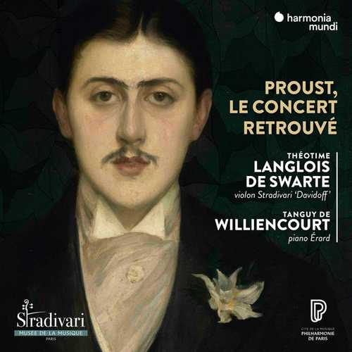 A Concert at the Time of Proust (24/96 FLAC)