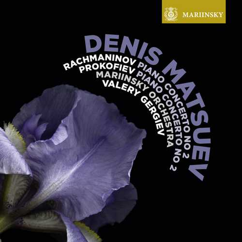 Matsuev, Gergiev: Rachmaninov, Prokofiev - Piano Concertos no.2 (24/96 FLAC)