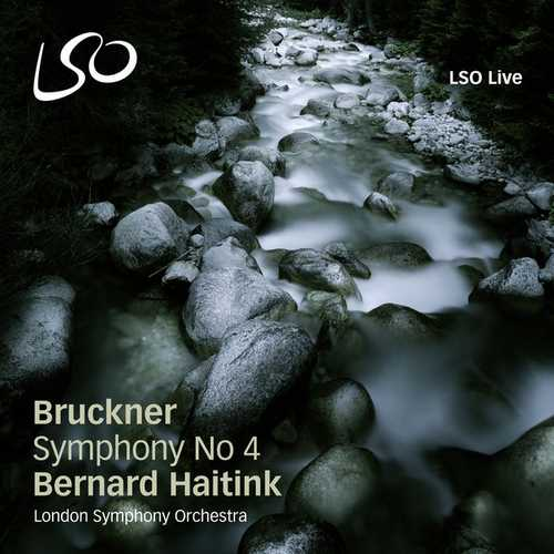 Haitink: Bruckner - Symphony no.4 (24/96 FLAC)