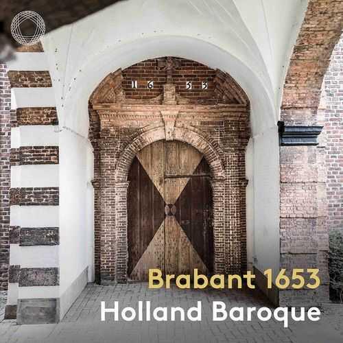 Holland Baroque: Brabant 1653 (24/96 FLAC)