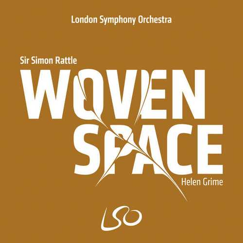 Rattle: Grime - Woven Space (24/96 FLAC)